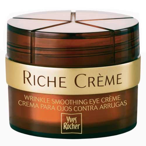 Anti-Wrinkle cream Yves Rocher